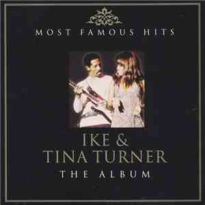 Ike & Tina Turner - The Album - Most Famous Hits (CD 2)