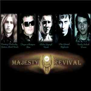 Majesty Of Revival - Meaning Of Life
