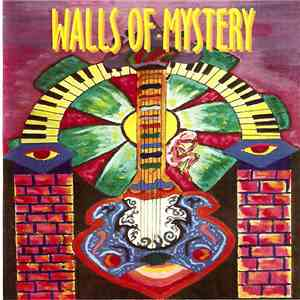 walls of mystery - live demo cd