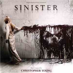 Christopher Young - Sinister (Original Motion Picture Soundtrack)