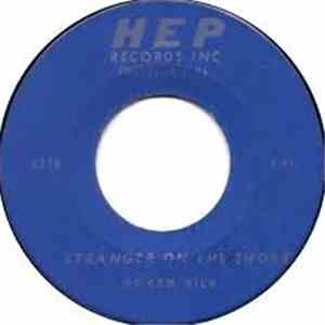 Frank Ifield / Acker Bilk - I Remember You / Stranger On The Shore