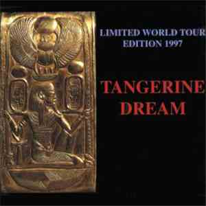 Tangerine Dream - Limited World Tour Edition 1997