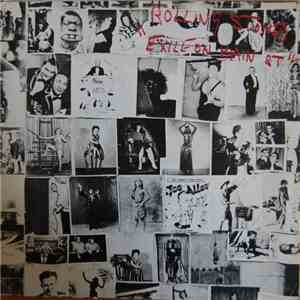 Rolling Stones, The - Exile On Main St.
