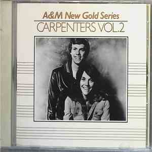 Carpenters - A&M New Gold Series : Carpenters Vol.2