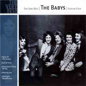 The Babys - The Very Best The Babys Album Ever