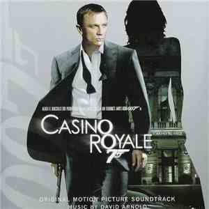 David Arnold - Casino Royale (Original Motion Picture Soundtrack)