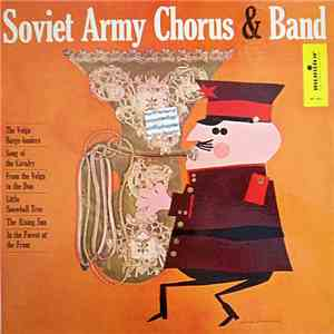 Soviet Army Chorus & Band - Vol. 4