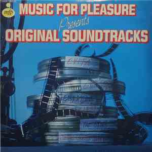 Various - Music For Pleasure Presents Original Soundtracks