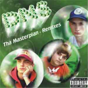 D.N.S. (Dangerous N Simple) - Tha Masterplan - Remixes