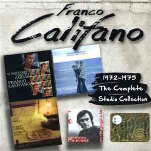 Franco Califano - 1972-1975 The Complete Studio Collection