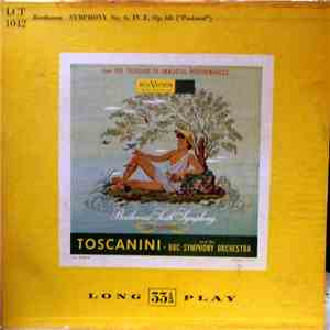 Arturo Toscanini And The BBC Symphony Orchestra - Beethoven Symphony No 6 I ...
