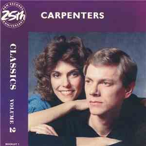 Carpenters - Classics Volume 2