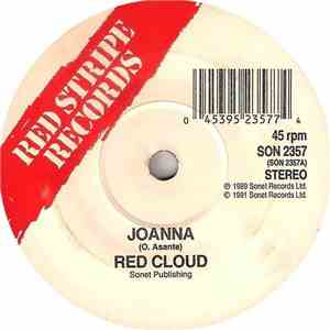 Red Cloud  - Joanna / Crazy World
