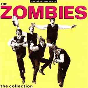 The Zombies - The Zombies Collection