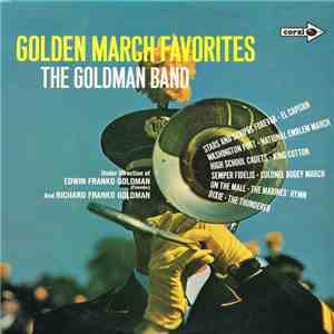 The Goldman Band - Golden March Favorites