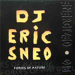 DJ Eric Sneo - Forces Of Nature
