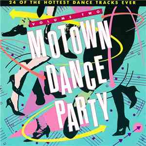Various - Motown Dance Party - Volume Two