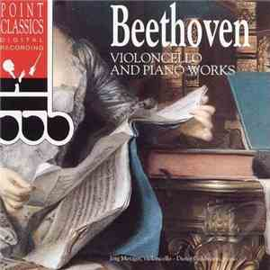 Beethoven - ioloncello and Piano Works