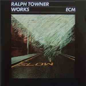 Ralph Towner - Works