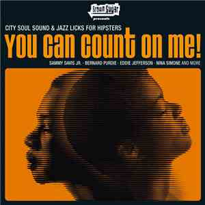Various - You Can Count On Me