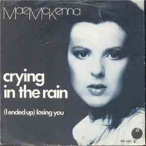 Mae McKenna - Crying In The Rain / Losing You