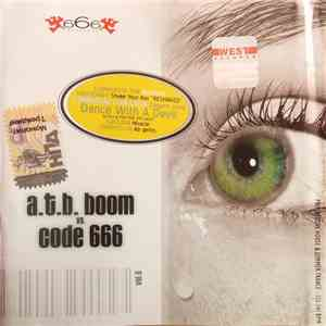 Various - A.T.B. Boom Vs. Code 666 Vol.6 - Club House / Summer Trance