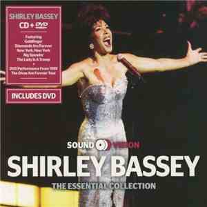 Shirley Bassey - The Essential Collection