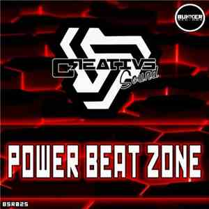 Creative Sound  - Power Beat Zone