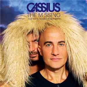 Cassius Feat Ryan Tedder - The Missing
