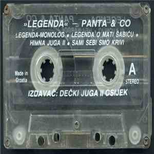 Panta & Co - Legenda
