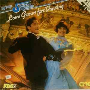Big Band Scaramouche - Love Grows For Dancing