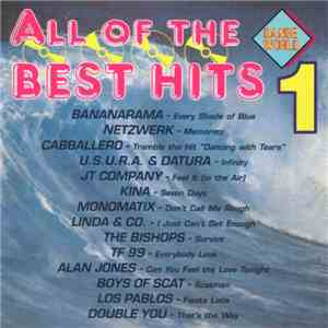 Various - All Of The Best Hits 1