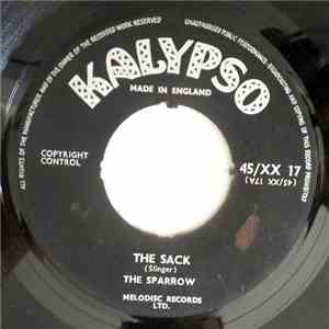 Sparrow, The - The Sack / Round And Round