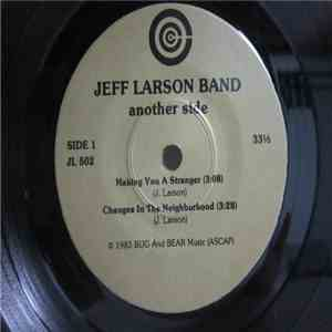 Jeff Larson Band - Another Side