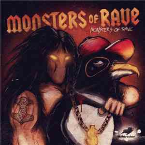 Monsters Of Rave - Monsters Of Rave