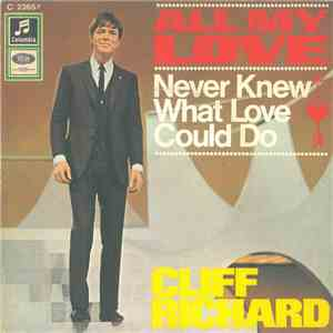 Cliff Richard - All My Love