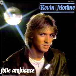 Kevin Morane - Folle Ambiance