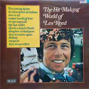 Les Reed And His Orchestra - The Hit Making World Of Les Reed