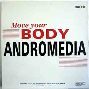 Andromedia - Move Your Body