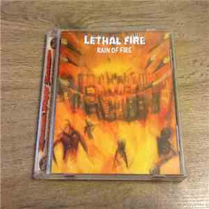 Lethal Fire - Rain Of Fire