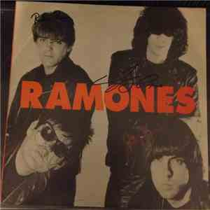 Ramones - Surfin' Birds