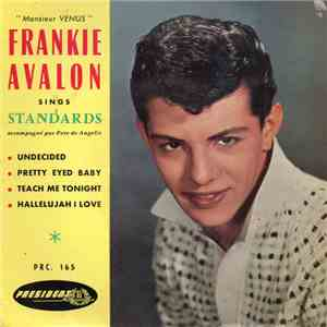 Frankie Avalon - Sings Standards