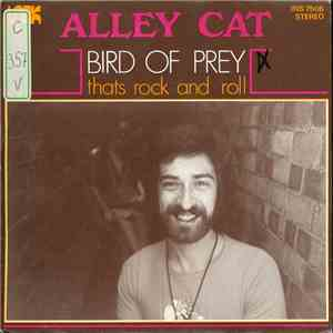 Alley Cat  - Bird Of Prey