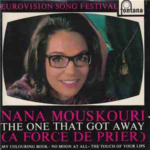 Nana Mouskouri - The One That Got Away