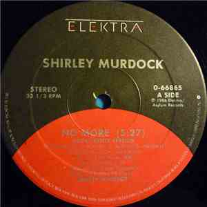 Shirley Murdock - No More