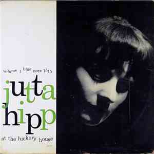 Jutta Hipp - At The Hickory House Volume 1