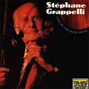 Stéphane Grappelli - Live At The Blue Note