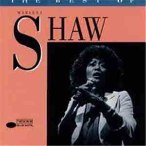 Marlena Shaw - The Best Of Marlena Shaw