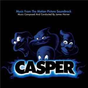 James Horner - Casper (Music From The Motion Picture Soundtrack)