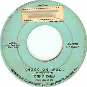 Otis & Carla - Knock On Wood